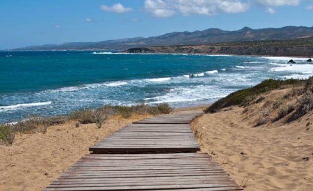 Пътят до морето: Как и за колко ще стигнем до плажа?