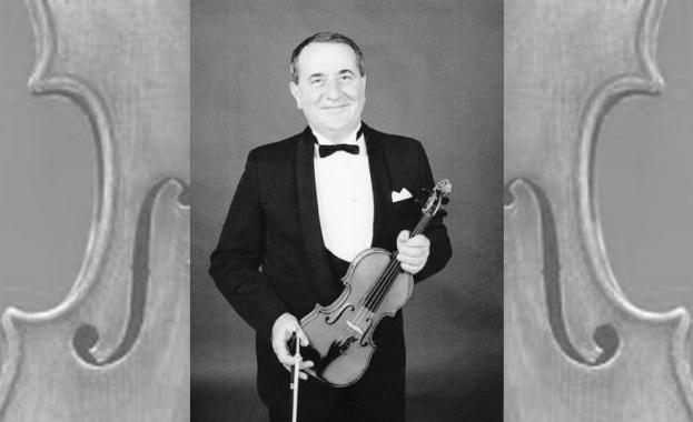 Почина Георги Бадев