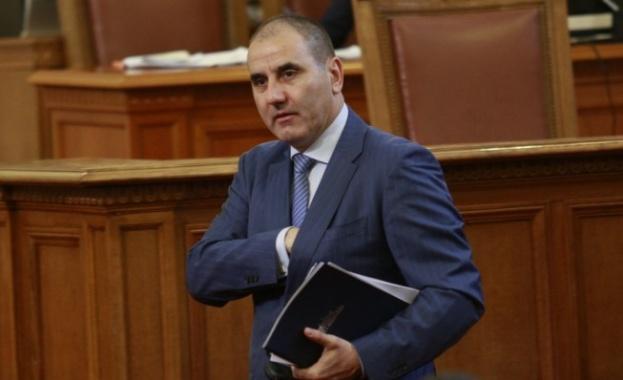 Цветан Цветанов: Ще обявим правителството другата седмица