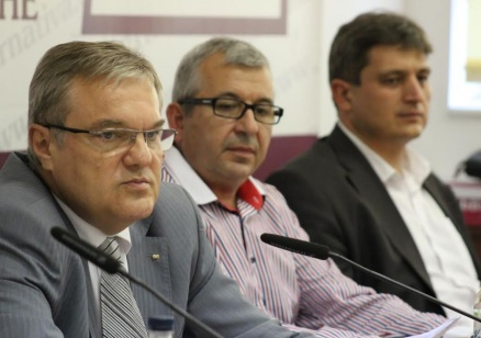 АБВ ще играе самостоятелно на местните избори