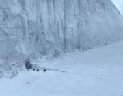 """Ледената Стена от """"Игра на тронове"""" става туристическа забележителност"""