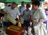 Започна XII-ото издание на Фестивала на мановия мед в Царево