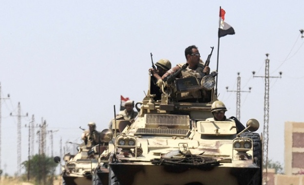 Египетският парламент одобри договор, с който Кайро отстъпва на Саудитска