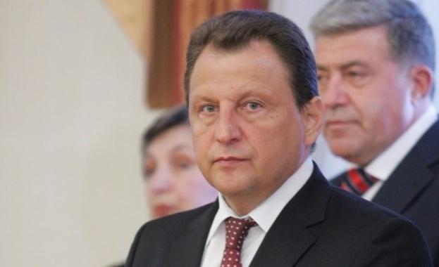 Бивш шеф на НСО се кандидатира за кмет на Етрополе
