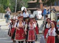Национален събор на народното творчество в Копривщица