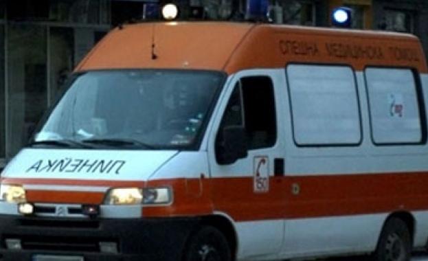 """Лекар от """"Спешна помощ"""" е нападнат в село Тича"""