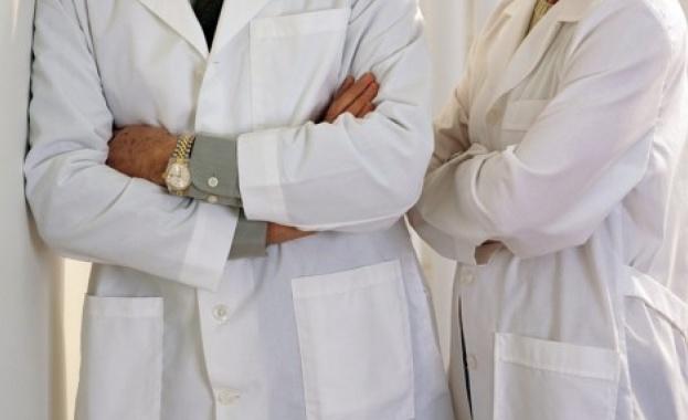 Прокуратурата и здравните власти обсъждат мерки срещу насилието над лекари
