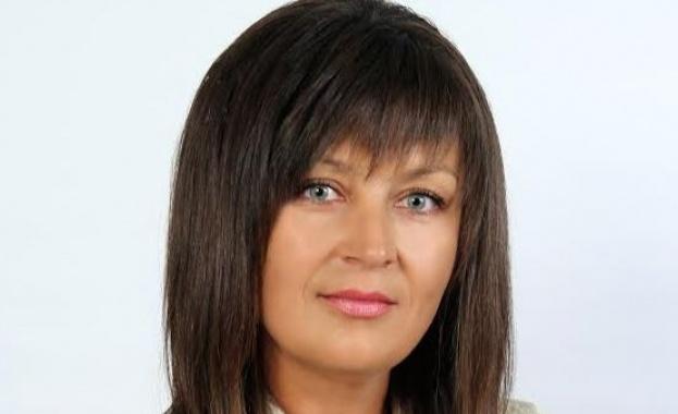 Нина Ставрева е кандидатът на БСП за кмет на Каварна