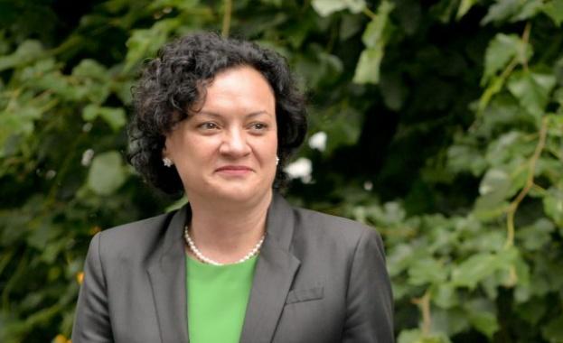 Председателят на Комисията по околна среда и водите в НС