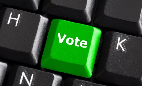 Хиляди естонци гласуваха онлайн на изборите за ЕП