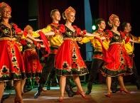 Концерт на ансамбъл Александров в НДК