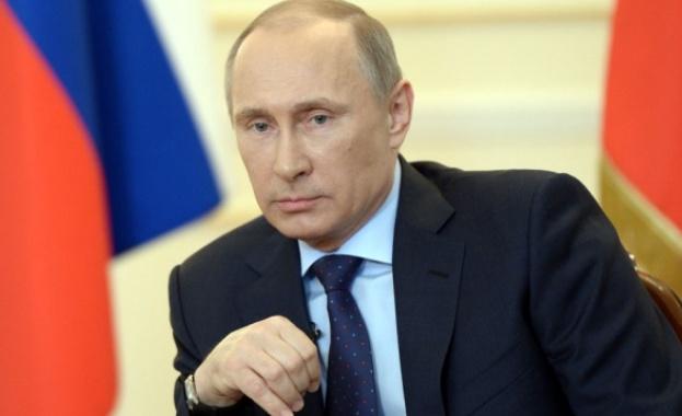 Путин: Разширяването на НАТО е насочено към възпиране на Русия като основна заплаха за Алианса