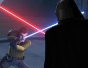 """""""Междузвездни войни: Бунтовниците"""" с премиера в събота, 10 октомври"""