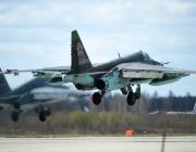 Руски изтребител е нарушил въздушното пространство на Турция