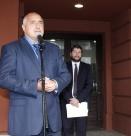 Бойко Борисов: Смятате ли, че заплатите в съдебната система трябва да бъдат по-високи от моята
