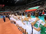 България се класира за полуфинал на Евроволей 2015