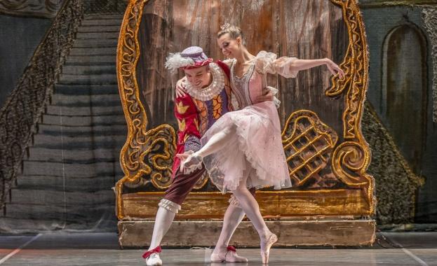 Най-мащабното и престижно събитие в световния балет - Международният балетен