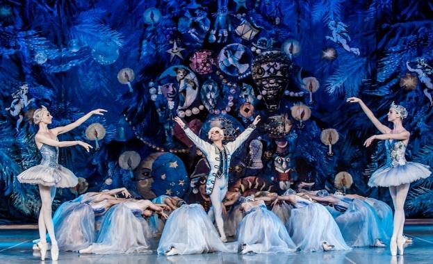 Имперският руски балет включи България в световното си турне за