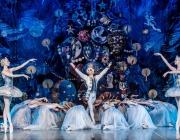 Имперският руски балет включи България в световното си турне