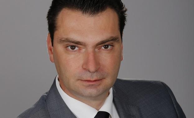 Калоян Паргов предлага да се направи паметна плоча на Сергей Антонов