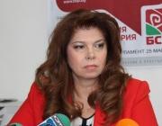 Йотова: Докато не спре поругаването на българските паметници няма да дадем зелена светлина за членството на Македония в ЕС