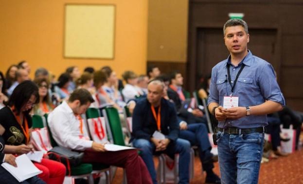 Иво Илиев: 92% от маркетолозите по света използват фейсбук реклама