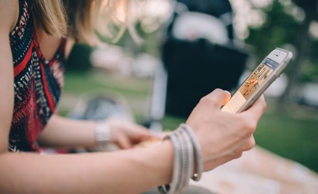 Смартфоните вредят на зрението