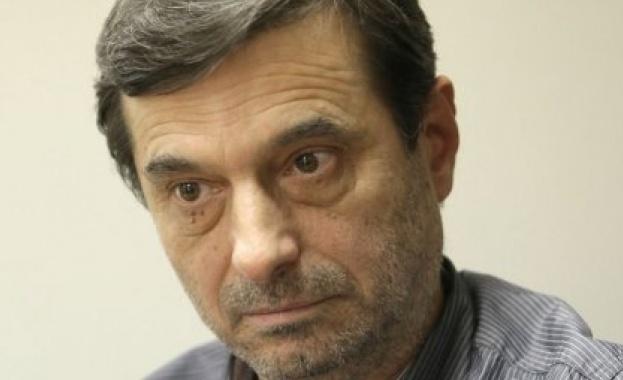 Димитър Манолов: За да бъде минималната пенсия 200 лева, минималната заплата трябва да е 800 лева
