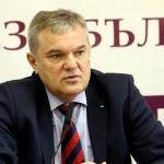 Румен Петков: Всеки глас за Ф-16 ще е национално предателство