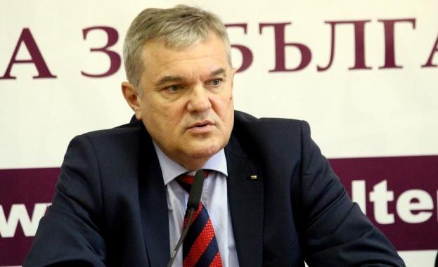 Румен Петков:  Малшанс за МВР е, че Валентин Радев е министър на вътрешните работи