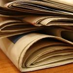 Акценти в печата