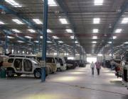 Българин е собственик на една от най-успешните компании за бронирани автомобили в света