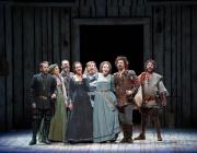 Националната трупа за класически театър на Испания за първи път на българска сцена