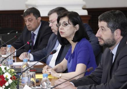 """Р. Плевнелиев отказа намеса в изясняването на """"Яневагейт"""""""