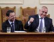 Д. Добрев: Най-добрата алтернатива е да намерим газ в Черно море