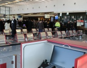 Домашен арест за поляка, подал фалшив сигнал за бомба на борда на самолет