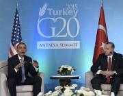 """Eрдоган е убеден, че Сирия финансира """"Ислямска държава"""""""