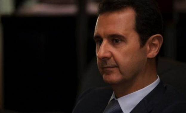 Башар Асад: Намираме се на пътя на победата