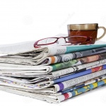Преглед на печата на 20 октомври