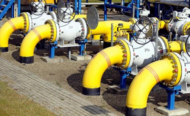 """""""Булгаргаз"""" предложи намаление с 6 процента на цената на природния газ"""