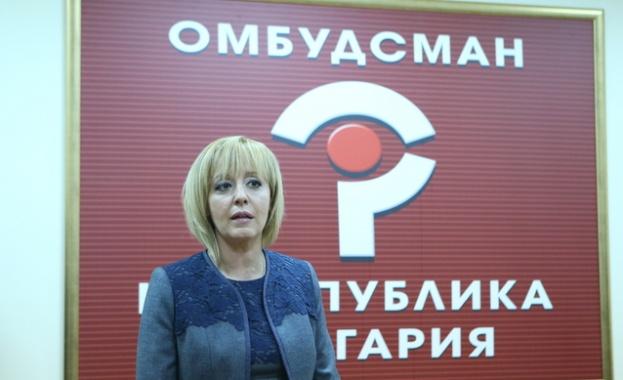 Манолова: Гневна и отчаяна съм, депутатите не проявиха съчувствие към тези, които имат най-голяма нужда