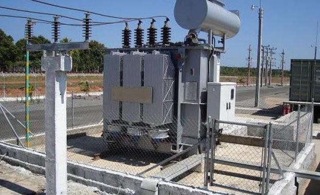 EVN България се снабдява с над 100 нови трансформатора от ЦЕРБ