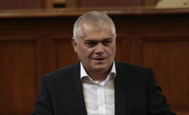 Радев се зарече, че ще разкрият кой отвлече Адриан Златков