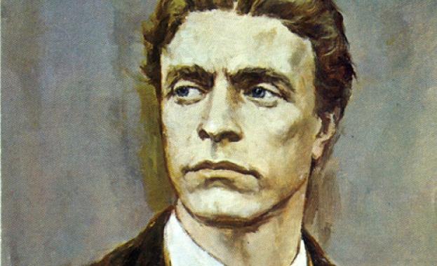 По случай 180-годишнината от рождението на Васил Левски, Българската национална
