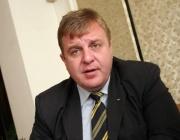 Красимир Каракачанов: Борисов не трябва да става адвокат на Турция за визите