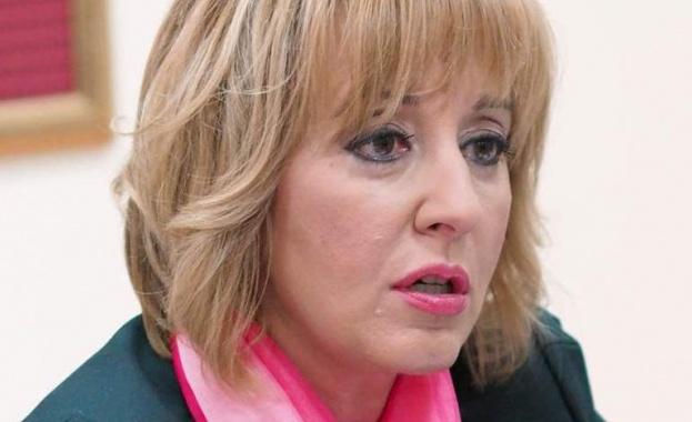 Мая Манолова: КЕВР работи в полза на монополите