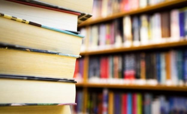 Варненска библиотека вече обслужва електронно читатели