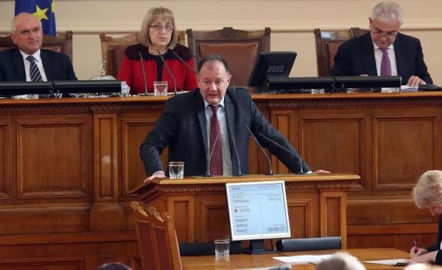 БСП ще се върне днес в парламента, съобщи в Сутрешния