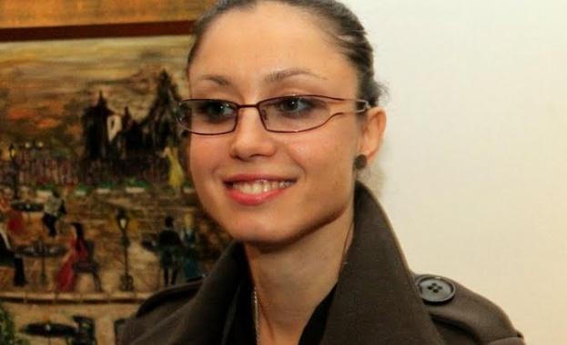 Радосвета Желязкова е победител в ежегодния конкурс на Women in the Arts