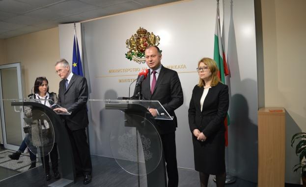 Националният икономически съвет обсъди законодателни мерки срещу кражбите на фирми